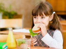 Kids That Don't Eat Breakfast Develop Diabetes