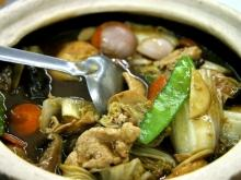 Oven Stew