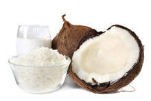 Coconut Milk Against Hangovers