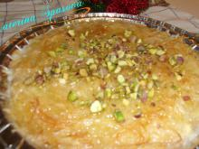 Kanafeh (Easy Version)