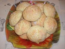 Soldier`s Cookies with Pork Lard