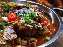 Turkish Lamb