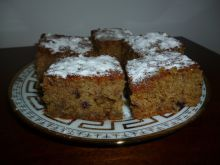 Quick and Easy Cake with Jam