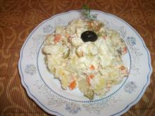 Easy Russian Salad