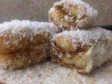 Easy Raffaello Pastries