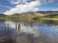 Loch Ness - a Retreat for Extraterrestrials?