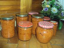 Grandma`s Golden Recipe for Chutney