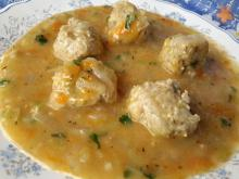 Country-Style Meatball Stew