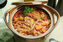 Fancy Butcher's Stew
