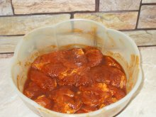 Marinade with Beer for Pork Steaks