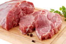 How best to defrost meat