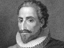 Archaeologists are Looking for the Grave of Miguel de Cervantes