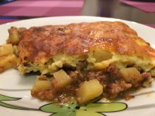 Tasty Moussaka