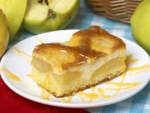 Clafoutis with Apples