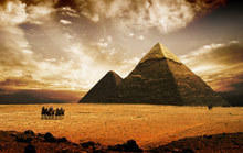 35 Pyramids Discovered in Sudan