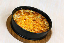 French Cabbage Moussaka