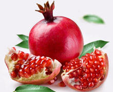 How to Peel Pomegranate