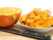 Appetizing Recipes with Pumpkins