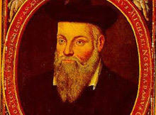 Nostradamus and his predictions about the WTC