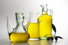 Olive oil as a medicine