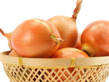 Pickled Onions to Flavor Salads