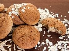 Biscuits with Muesli