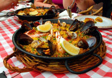The Most Popular Specialties from Spanish Cuisine