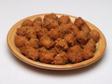 Fried Bread Bites