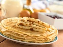 The Greeks were the First to Make Pancakes