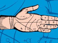 Palmistry - Meaning of the Line of Health