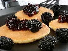 Culinary Use of Wild Blackberries