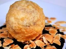 Deep Fried Ice Cream