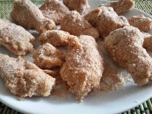 Country-Style Fried Chicken