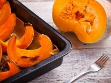 The Pumpkin is the Healthiest Food for Diabetics