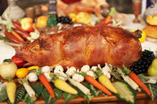 Christmas Roast Pork