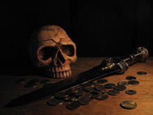Even Merciless Pirates were Spooked by Certain Superstitions
