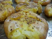 Grandma`s Potatoes with Cheese