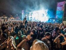 The Ghost of a Girl Shocks Music Lovers at Rock Festival in Australia