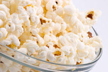 Popcorn is Healthy After All