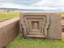 The Mystery of Puma Punku