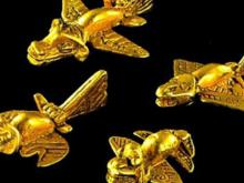 The Ancient Inca Airplanes Remain a Complete Mystery