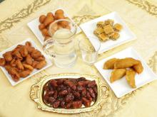 Irresistible Desserts from Arab Cuisine