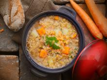 Quick and Appetizing Recipes with Red Lentils