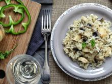 The Secrets to a Delicious Risotto