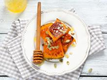 Quick Recipe Ideas for Healthy Baked Pumpkin