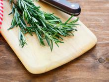 Rosemary Protects the Brain from Stroke