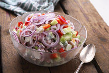 Coban Salad