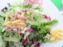 Ladies' Salad