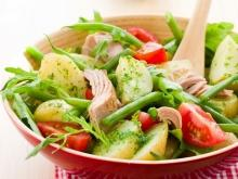 Light Summer Recipe Ideas from French Cuisine