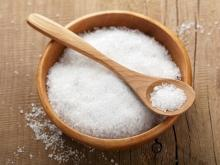 Can We Substitute Table Salt with Sea Salt?